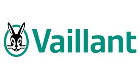 Vaillant'ın logosu yenilendi!