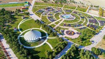 Diyarbakır Bağlar Millet Bahçesi'nin ihalesi yapıldı!