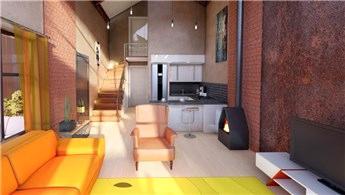 Arizon Yapı'nın, Villa'de PIAR projesi satışta!