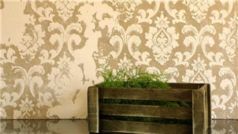San Deco Yeni Klasik Stensil Koleksiyonu tanıttı