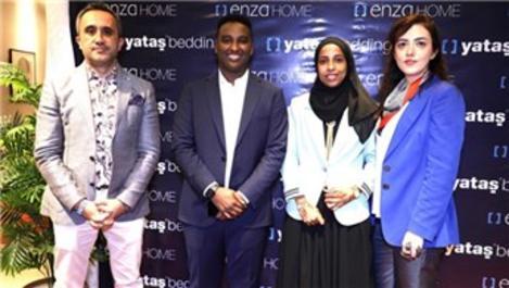 Yataş Grup, Somali'de ilk mağazasını açtı