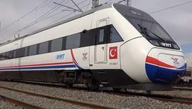 Ankara-Sivas YHT hattında test sürüşleri başlıyor