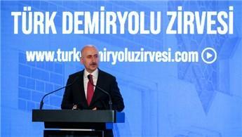 Türkiye'de demir yolu reformu başlıyor!