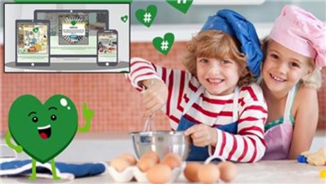Bosch Termoteknoloji çocuklara tasarrufu öğretiyor
