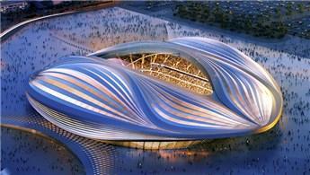 FIFA Dünya Kupası 2022'nin havasını Türkler değiştirecek