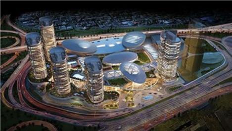 Hilton Mall of İstanbul açıldı!