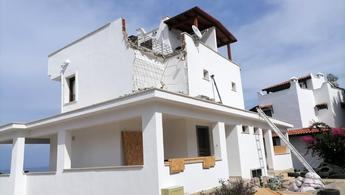 Bodrum'da bir yılda 380 kaçak yapı yıkıldı