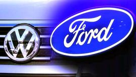 Ford-VW ortalaklığı ile Türkiye'ye dev yatırım