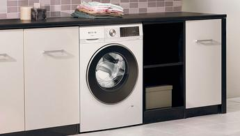 Siemens çamaşır makinesi ile lekelere karşı etkili çözüm!