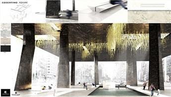 Cosentino 14'üncü Tasarım Yarışması'nın kazananlarını açıkladı