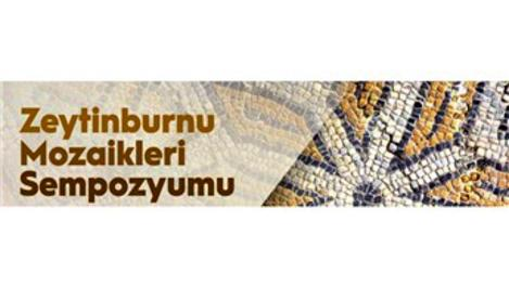 Zeytinburnu Mozaikleri Sempozyumu yapıldı!