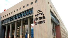 SGK'dan 271 milyon TL'lik gayrimenkul satışı!