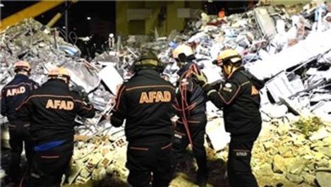 AFAD, depremde acil durum eğitimi veriyor!