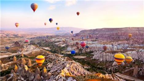 Turizmde konaklama vergisi 2022'ye erteleniyor!