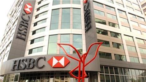 HSBC konut kredisinde yüzde 1.80'lik rekor faiz!