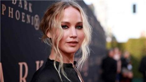 Jennifer Lawrence, New York'taki evini zararına sattı!