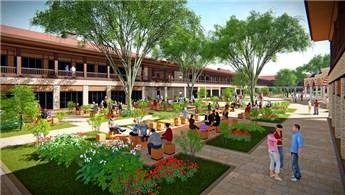 Van depreminden sonra 26 bin yeni konut inşa edildi!