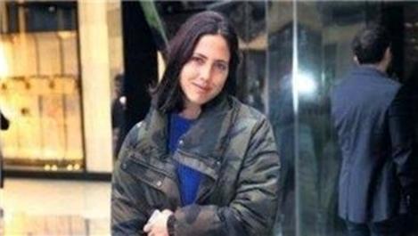 Zehra Çilingiroğlu Vadistanbul AVM de görüntülendi