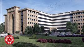 Sivas'ta dev hastane inşaatı devam ediyor!