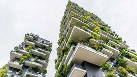 İşte binalarda enerji tasarrufu sağlamanın yolu!