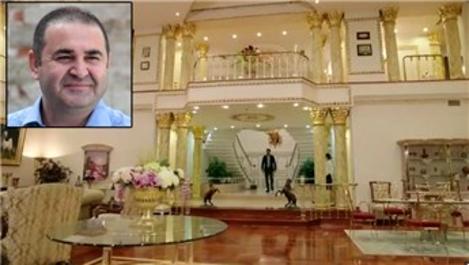 Şafak Sezer, villasını 14 milyon TL'ye satışa çıkardı