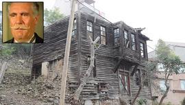 Hulusi Kentmen'in İzmit'teki evi sanat evi olacak