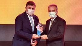 İHA ile kaçak tespiti Bursa'ya ödül getirdi