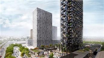 Divan Residence at G Tower projesinde yaşam başladı!