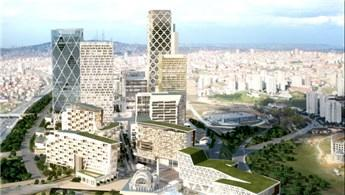 Vakıf GYO'dan İstanbul Finans Merkezi hamlesi!