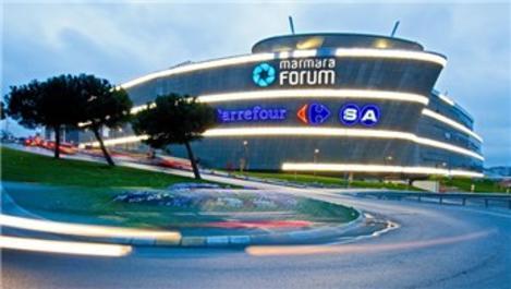 Marmara Forum AVM'ye TSE Covid-19 Belgesi!