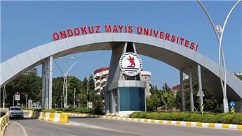 Ondokuz Mayıs Üniversitesi'nin Su Yönetimi Projesi'ne onay!