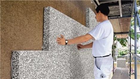 Filli Boya'nın Dalmaçyalı Yalıtım Sistemleri binaları koruyor
