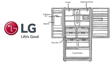 LG buzdolabı teknolojilerini Electrolux'e lisanslıyor