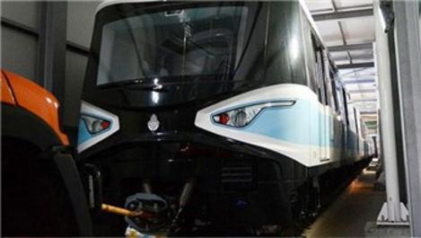 Mecidiyeköy-Mahmutbey Metrosu ilk 10 gün ücretsiz!