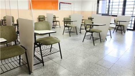 Tepe Home'dan okullar için patentli özel tasarım!