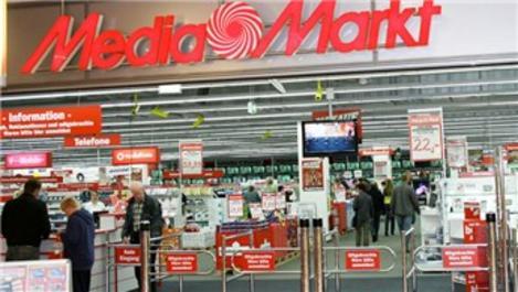 MediaMarkt, İstanbul Vega ve NevÇarşı'da açılıyor!