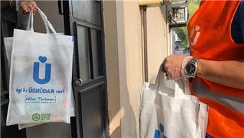 Üsküdar Belediyesi, tasarruf sağlayan musluk aparatı dağıtıyor