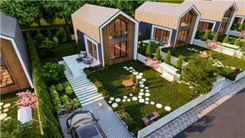 Villa'de PIAR'da 390 bin TL'den başlayan fiyatlarla!