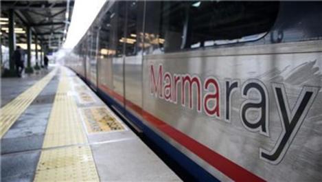 Marmaray, 7 yaşında!