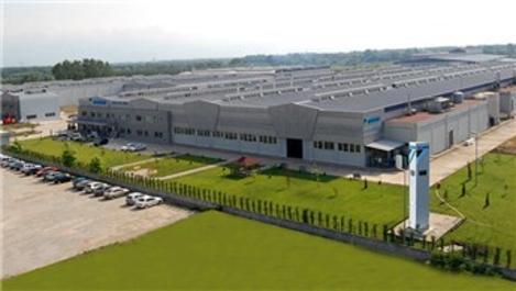 Daikin'in 'yeşil fabrikası' kendi enerjisini üretiyor