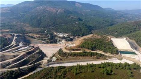 Girme Barajı'ndan 32 milyon liralık destek!