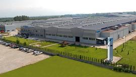 """Daikin'in """"yeşil fabrikası"""" kendi enerjisini üretiyor"""