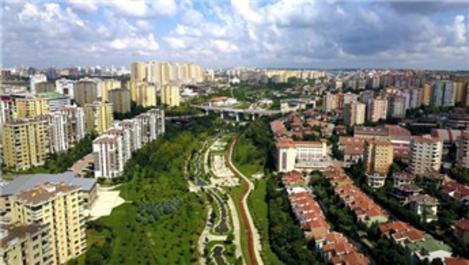Başakşehir Belediyesi, 116 milyon liraya arsa satıyor!