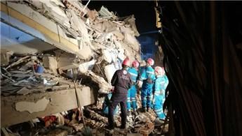 Bursa, depremzedeler için teyakkuzda!
