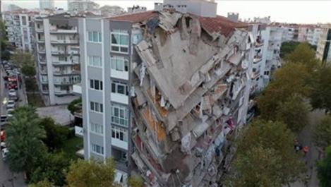 Deprem mağduru eğitim çalışanlarına afet yardımı!