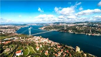 İstanbul dünyanın en iyi şehirleri listesinde!