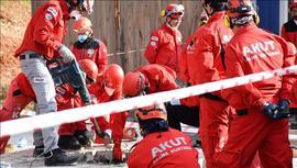 AKUT'tan İzmir depremi açıklaması!