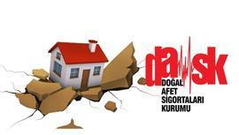 DASK, İzmir'de hasar tespit çalışmalarına başladı!