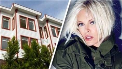 Ajda Pekkan'ın kaçak villası için karar çıktı!