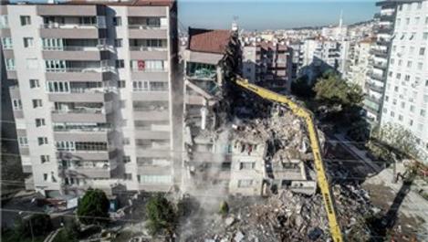 DASK, İzmir'de ilk ödemelere başladı